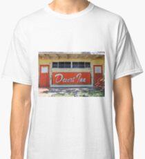 Pan AM #10 - Deserted Inn Classic T-Shirt