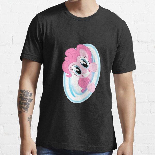 Pinkie Portal #1 Essential T-Shirt