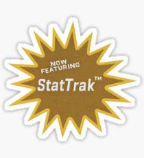 CS:GO StatTrak Symbol Sticker