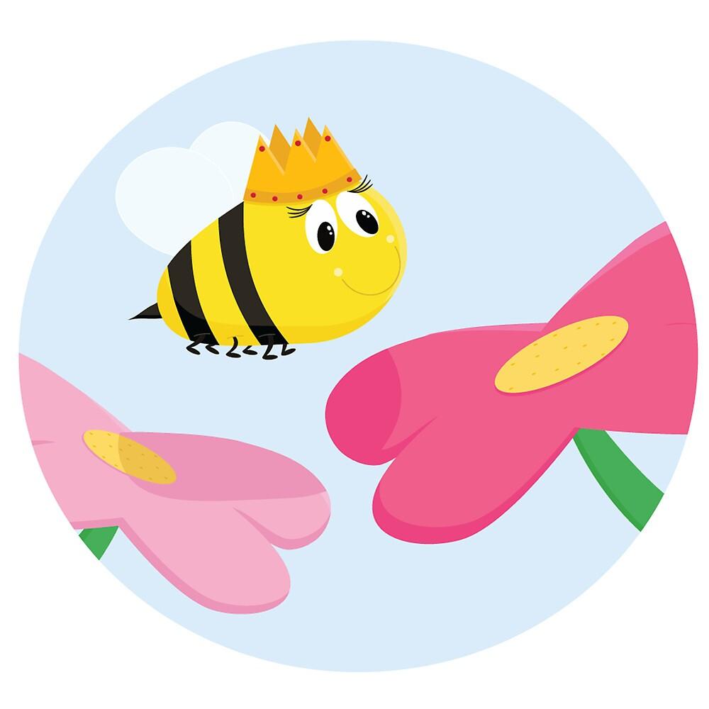 Queen Bee by EmilyListon4