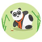Panda by EmilyListon4