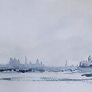Edinburgh, After William Green 3 by Ross Macintyre