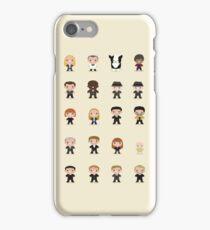 Little Fringe iPhone Case/Skin
