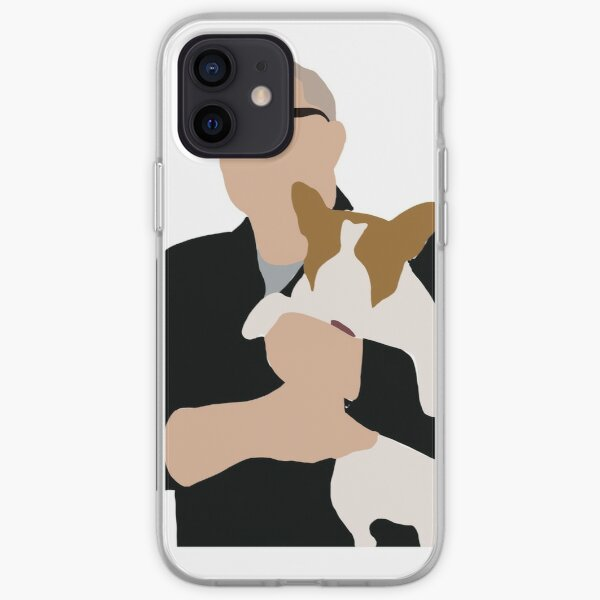 geai tenant stella Coque souple iPhone