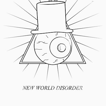 New World Disorder by PennyDesigns