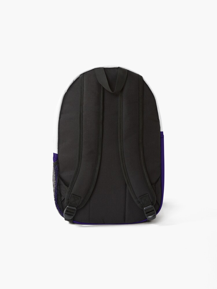 Alternate view of Samantha (no signature) Backpack