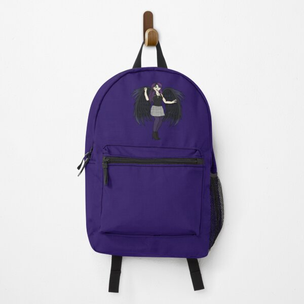 Samantha (no signature) Backpack