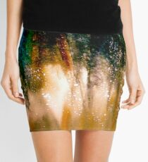 Among The Pines Mini Skirt