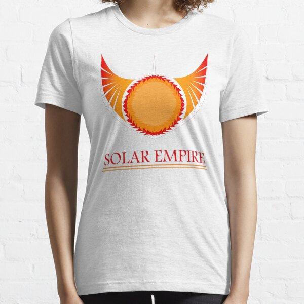 Solar empire  Essential T-Shirt