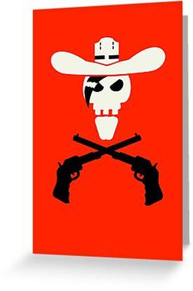 Dead Cowboy VRS2 by vivendulies
