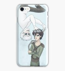 Troublemaker ~ HiJack Phone Case iPhone Case/Skin