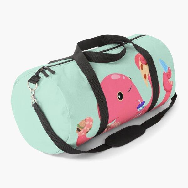 Octonom Duffle Bag