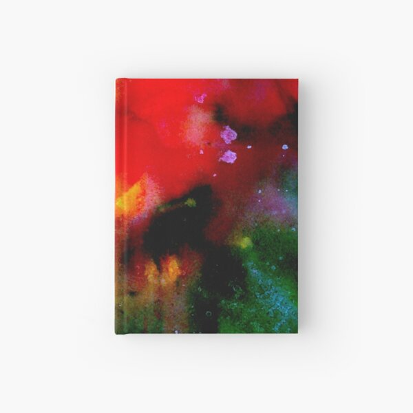 The Truth Lies In The Heavens Hardcover Journal