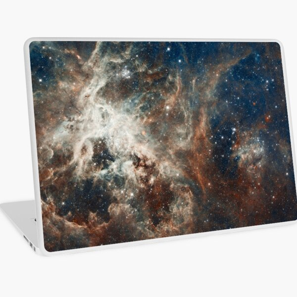 Tarantula Nebula Star nursery Doradus Laptop Skin