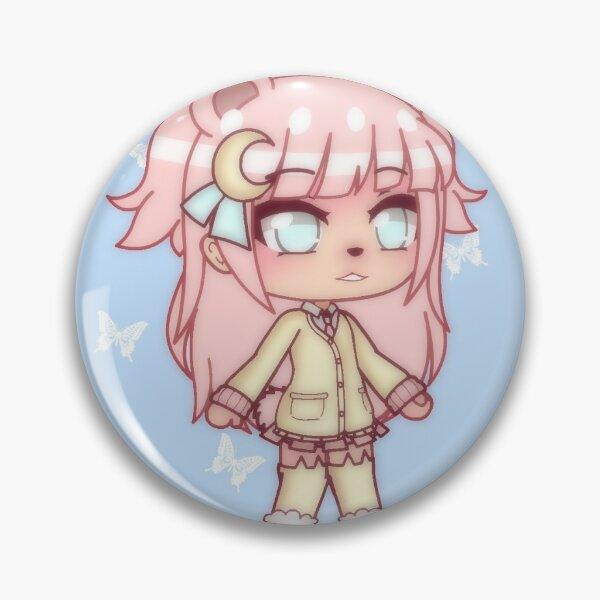 Softie gacha life Badge