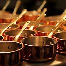 Copper Pots by dgscotland
