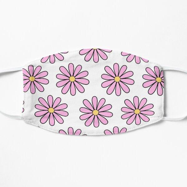 Pink Daisies Mask