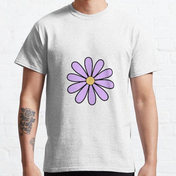 Purple Daisies Classic T-Shirt