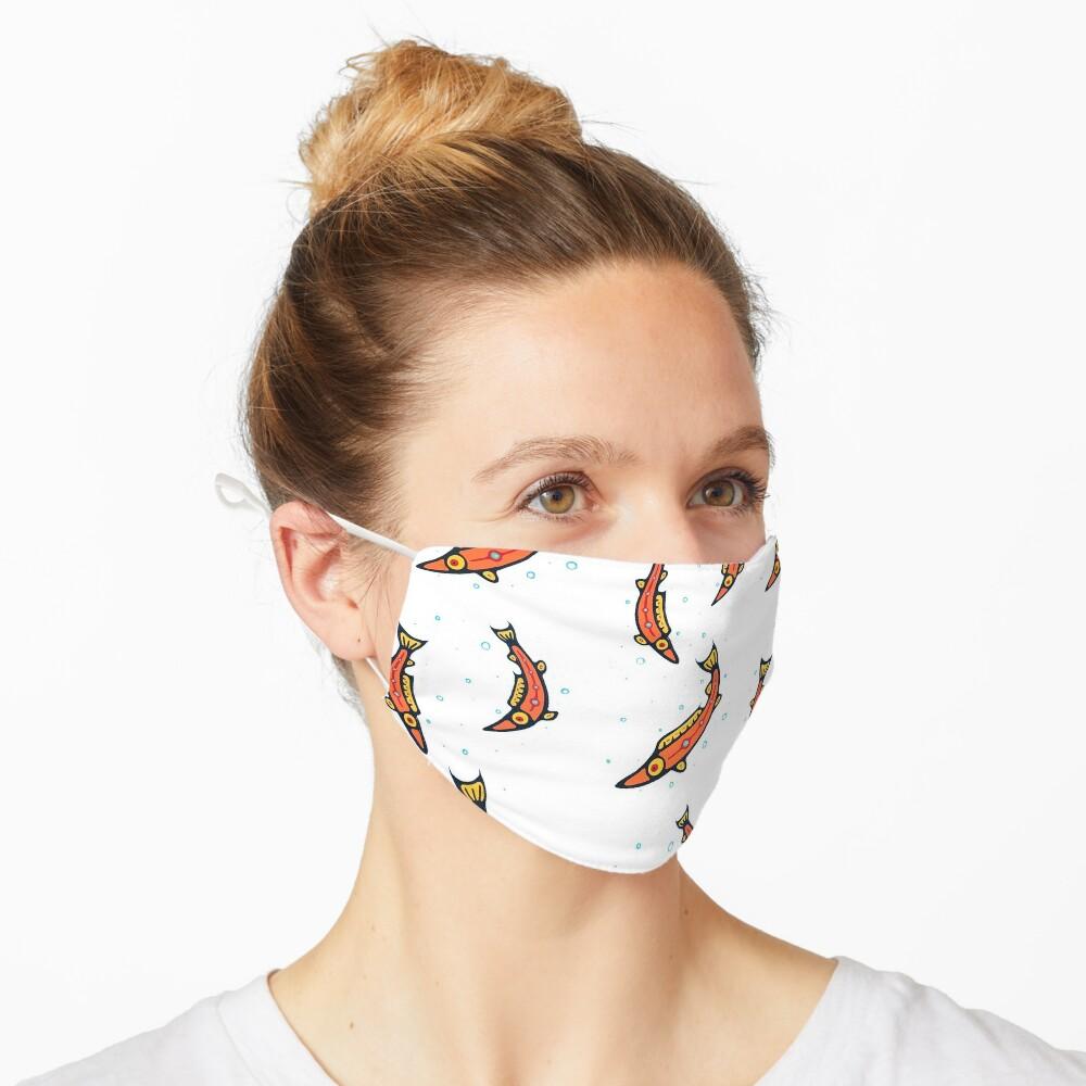 Giigoonhyag Mask