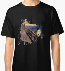 Scream Alone Classic T-Shirt
