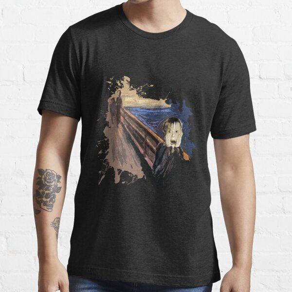 Scream Alone Essential T-Shirt