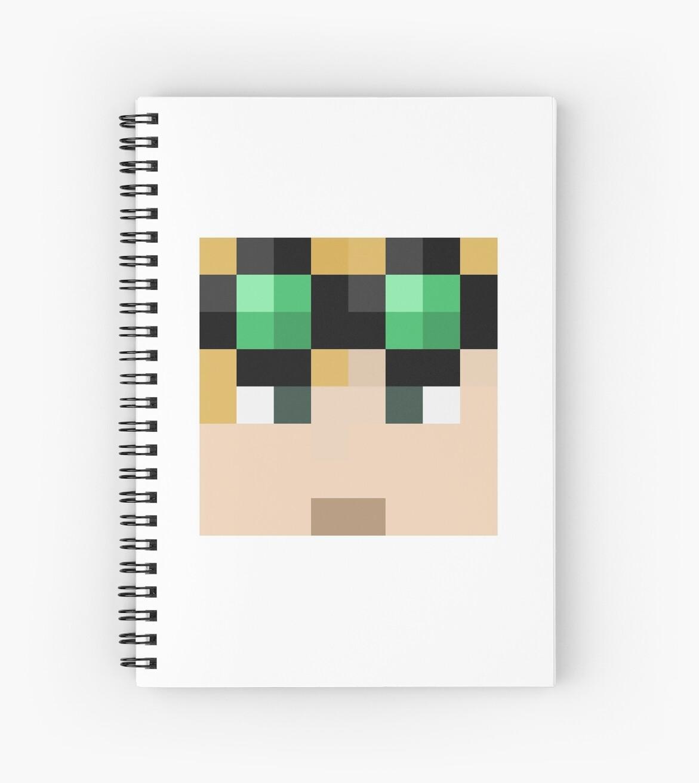 LividCoffee Minecraft skin - Yogscast Duncan face\