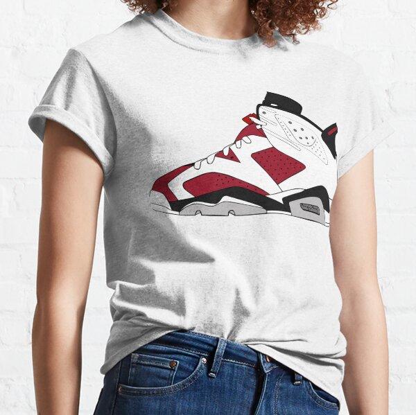 J6 - Carmines Camiseta clásica