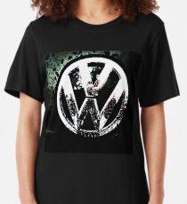 Camiseta ajustada VW