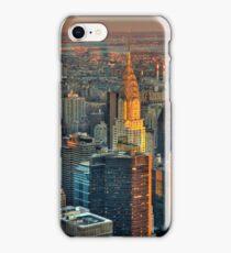 Chrysler iPhone Case/Skin