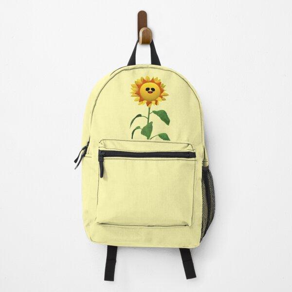 Cool sunflower  Backpack
