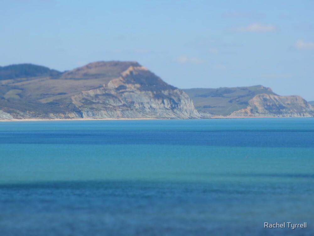 Bejewelled Sea by Rachel Tyrrell