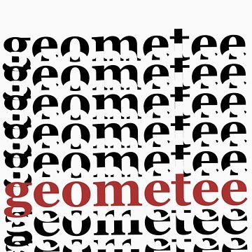 Geometee Cascade - Low by geometee