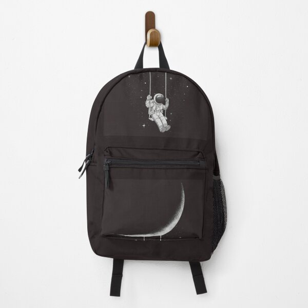Space Travel Backpack