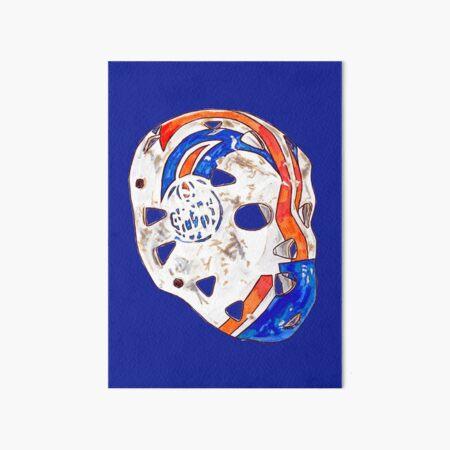 Fuhr 1 (Blue) Art Board Print