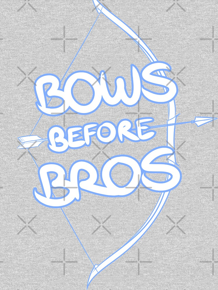 Bows Before Bros by OSPYouTube