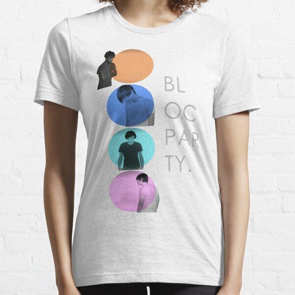 BLOC PARTY BANQUET Essential T-Shirt