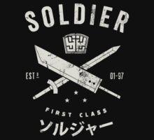 SOLDIER | Unisex T-Shirt