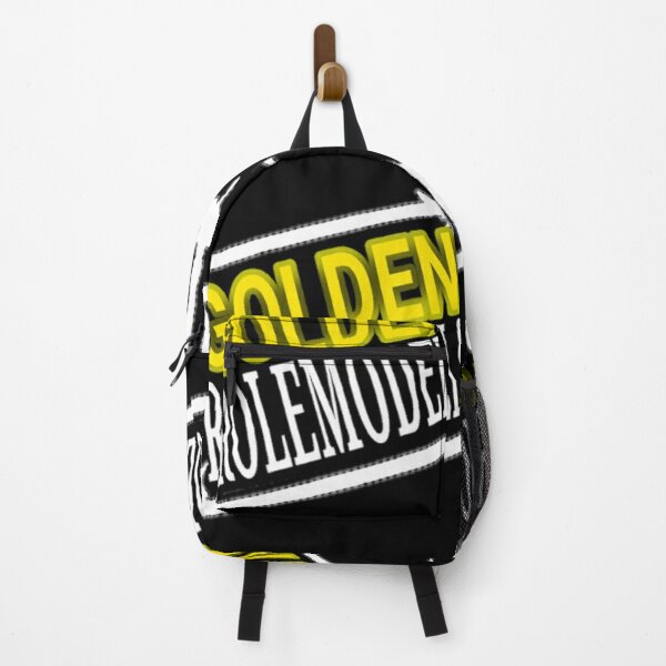 WWE Golden Role Models Collection Backpack