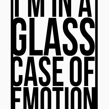 Glass Case of Emotion by CoExistance