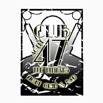 Club 47 by ArrowValley