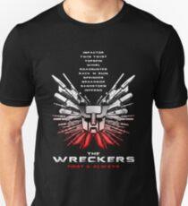 Wreckers Unisex T-Shirt