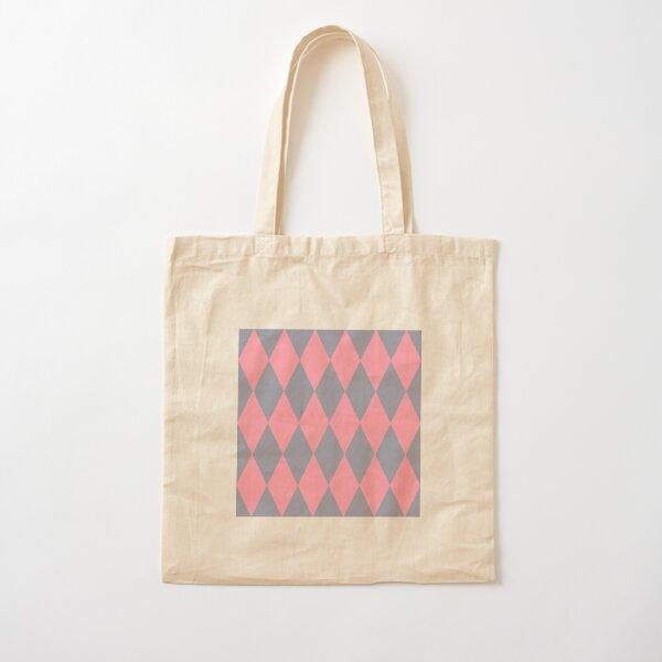 Wizard Diamonds - Rose Tote bag classique