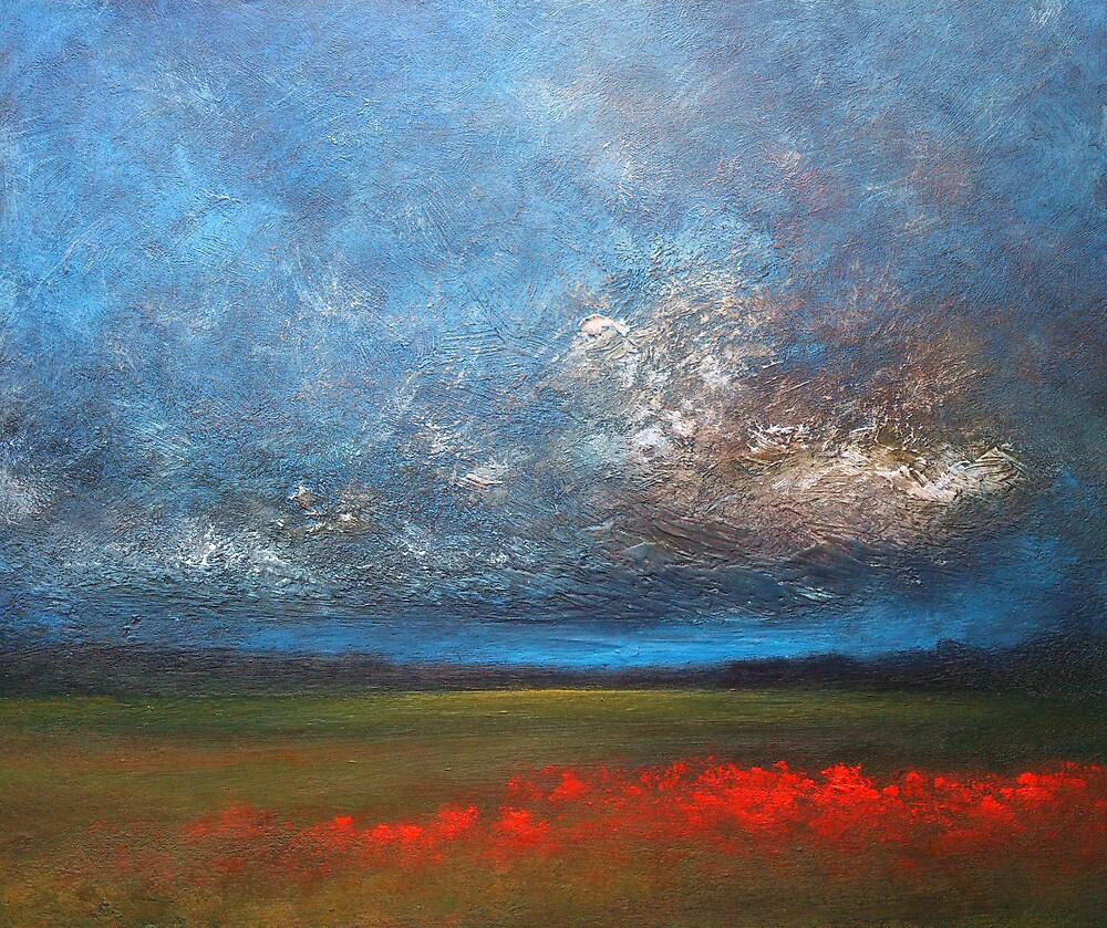 Lough Beg by David North