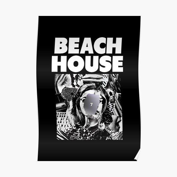 Beach House - 7 Poster