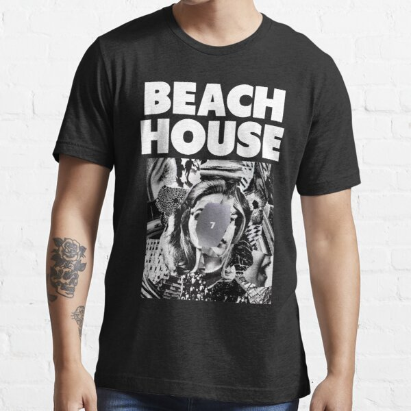 Beach House - 7 T-shirt essentiel