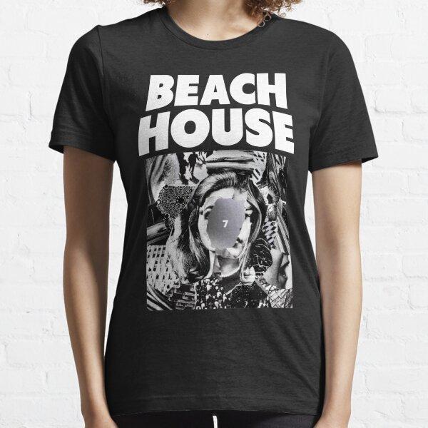 Beach House - 7 Essential T-Shirt