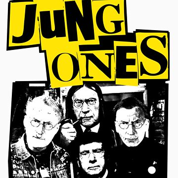 The Jung Ones by RibMan