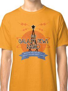 Galaxy News Radio Classic T-Shirt