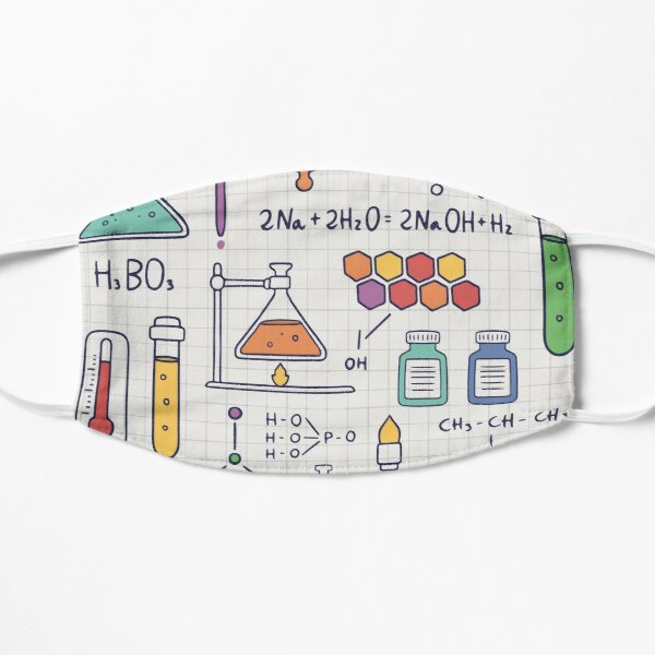 Amazing Chemistry Mask