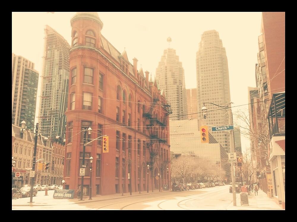 Toronto by Niamh Harmon